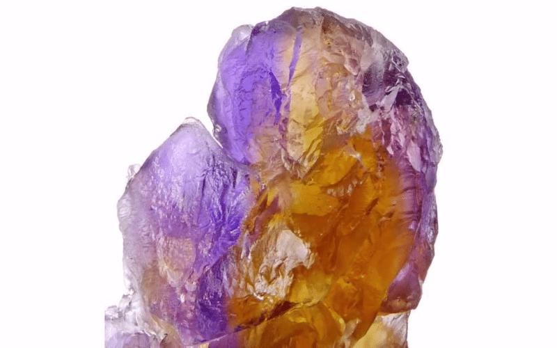 cuarzo-ametrino