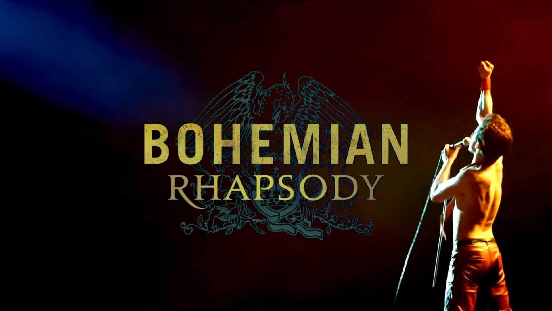 Película BOHEMIAN RHAPSODY [ -VER ONLINE- ]