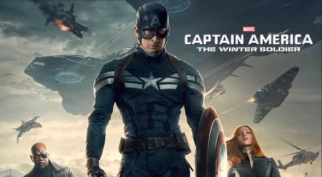 Capitán América 2: THE WINTER SOLDIER [ -VER ONLINE- ]